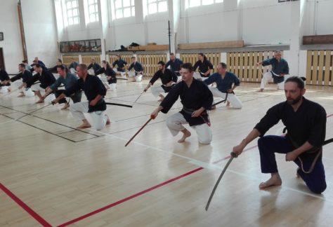 iaijutsu