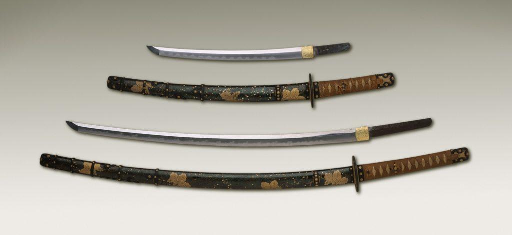 katana miecz Czym jest szermierka japońska?