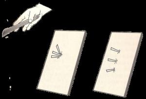 shurikenjutsu Program nauczania