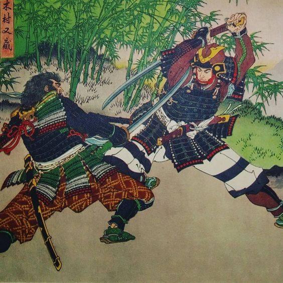 toriigakure 2 Staż Katori Shinto-ryu z Sensei Mateusz Kuduk 3'dan